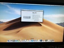 Apple Mac mini 2.1 (2007) Intel Core 2 Duo 1,83 Ghz-4 GB Ram-MacOs Mountain Lion