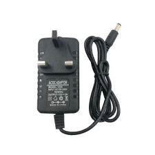 2A AC/DC12V UK Plug Power Supply Adapter Transformer Converter Charge Adapter