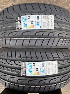2X 275 35 20  XL  Dunlop SP Sport MAXX  2753520  275/35/20  (102Y)  NEW 2021