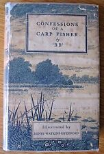 Confessions of a carp fisher: b b: 9781873674628: amazon. Com: books.