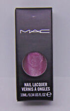 Mac Nail Lacquer in Girl Trouble