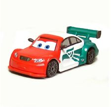 Disney Pixar Movie Cars Diecast Ultimate Chase Memo Rojas Jr. Mexican Racer Toy