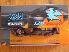 PORSCHE 911 996 GT3 LM2005 T2M MINICHAMPS 1/43  999 PCS 403056891