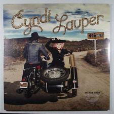 CYNDI LAUPER Detour NEW SEALED VINYL ALBUM/2016 RELEASE/SIRE RECORDS U.S.