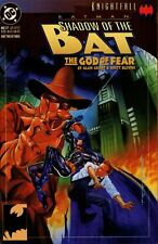 Batman : Shadow of the Bat #17 ~ Dc Comics ~ The God of Fear ~ (Fn)