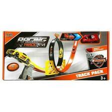 Lollipop Toys 17 Pc Grab-N-Go Racers Race Track