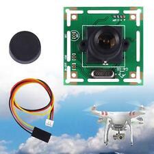 HD 700TVL CCD Mini Security Video PCB Board FPV Color Digital Sony CCD Camera MT