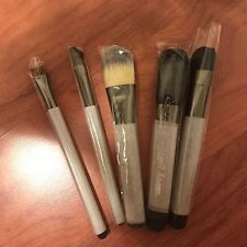 BNIB, MAC Holiday Brush Set: Wave of a Wand Sweep and Define Brushes, RARE, HTF