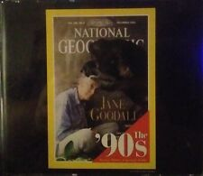 National Geographic: The 90s - Jane Goodall (Cd-Rom, 3-Disc Set)