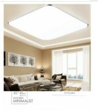 24W LED Ceiling Light, 2.4G Wireless Remote Control Infinite Dimming,110~265V