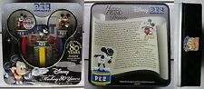 DISNEY - RARE - PEZ collectibles - 80 years Mickey - 2007 - unopened