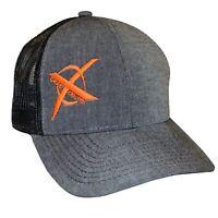 Kryptek Typhon Dead Center Archery Products Logo Hat
