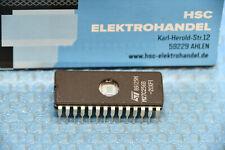 65 Stück EPROM M27C256B-20XFI SGS-THOMSON Microelectronics