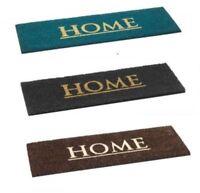 Vico Kerala Welcome Coir Entrance Door Mat Front Doormat Non Slip Home Style