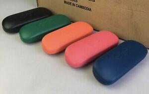 Specsavers Hard Hi-Spec Glasses Cases   Assorted Colours JOBLOT BULK 30/60/120