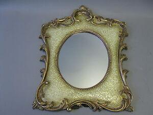 Specchio 45 CM Alto 35 CM Larghezza
