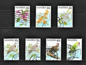 NAMIBIA...LOVELY STAMPS