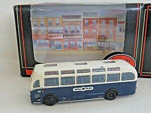 EFE 16203. Bristol MW Coach. Royal Blue.