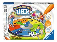 tiptoi Ravensburger 00736  -  Rund um die Uhr Lernspiel Uhrzeit