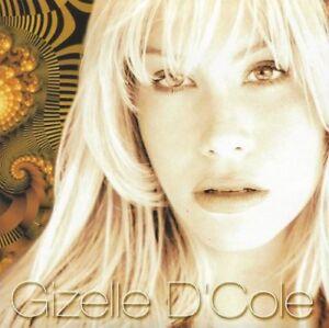 Gizelle D'Cole/Same/S.T. CD incl. Come Baby Come Merengue Vers. con Elvis Crespo