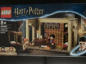 Lego 40452 Harry Potter Hogwarts Gryffindor Schlafsäle - Neu