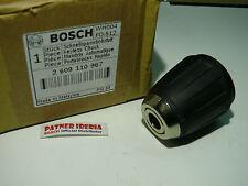 2609110967 Keyless Chuck  1-10 mm GWB PS GSR 10,8-2 Genuine BOSCH