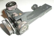 Original Walther sport  diopter sight set aim  benchrest  biathlon sight