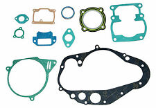 TS125ER Suzuki gasket set complete (full) 1978-1986 + C & N - fast despatch