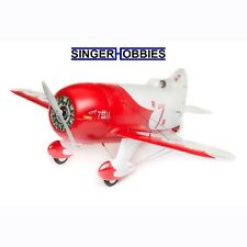 E-Flite UMX Gee Bee R-2 BNF Basic RC Airplane w/ AS3X & SAFE Select EFLU6150 HH
