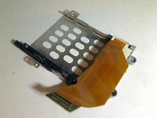 PCMCIA Card Reader slot pozo Sony pcg-6w2m vgn-sz71mn