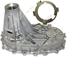 Transfer Case Rear Case Half & Case Saver Plate NP 261XHD 263XHD Chevy GMC GM