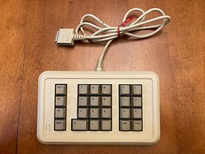 Apple IIe Enhanced Numeric Keypad A2M2003 *Tested & Works*