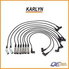 Mercedes Benz R107 560SL Spark Plug Wire Set Karlyn/STI 1171500319