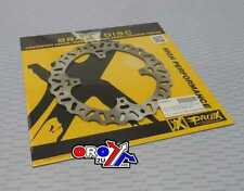 KAWASAKI KX KXF KLX PROX REAR BRAKE DISC MOTOCROSS ENDURO