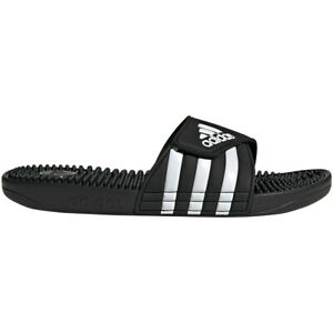 Adidas Men's Adissage Slides Sandals Flip Flops Black - F35580