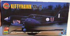 Airfix Kittyhawk Mk IA 1/48 NIB Model Kit 'Sullys Hobbies'