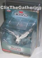 PEGASUS Dungeons and Dragons Attack Wing Expansion Pack D&D Wave 7 Seven