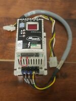 Minarik Drives ACM110S-0.25 Variable Frequency Drive