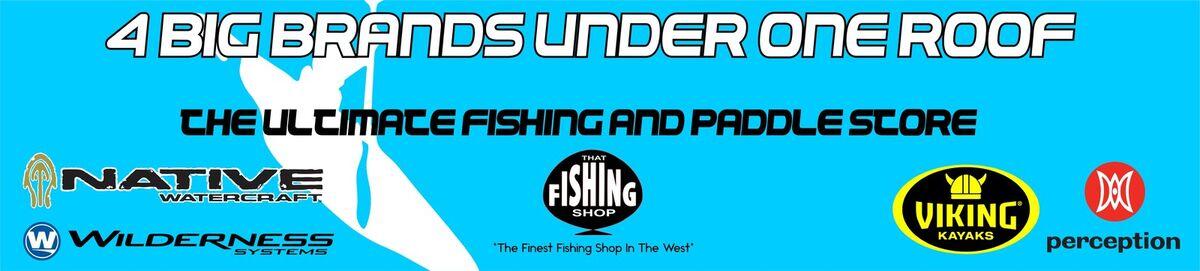That Fishing Shop