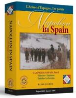 OSG Wargame  L'armee D'espagne - Napoleon in Spain, Campaign in Spain Part New