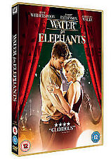Water For Elephants [DVD](2011) - Reese Witherspoon, Paul Schneider - Cert: 12..