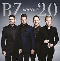 Boyzone  - BZ20 (CD 2013) NEW/SEALED