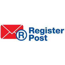 Add Registered Service with Tracking number to your order !!!