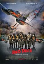 Red Tails Movie Poster #02 24x36