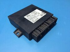 Ford Focus Lock Alarm System Module ECU 98AG15K600EE | 5wk48823