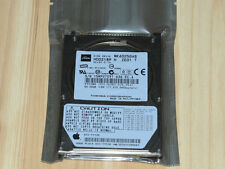 "Toshiba 60 GB 4200 RPM 2.5"" IDE PATA HDD MK6025GAS Hard Drive For Laptop"