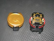 Power Rangers Samurai Black Box Morpher #31781, EUC