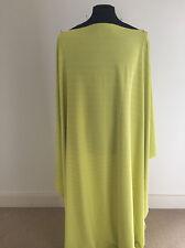 Pistachio Striped Stretch Jacquard Jersey Dressmaking Fabric