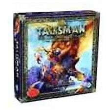 Talisman: The Dragon Expansion by Fantasy Flight Games (2011, Game Book, Revise…