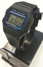 CASIO Alarm Chronograph F105 ILLUMINATOR classic new F-105